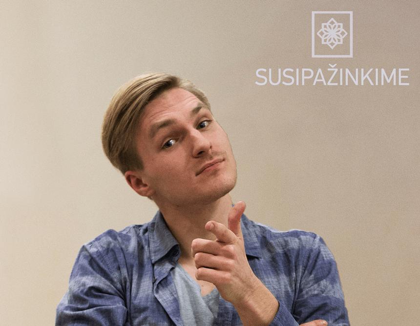 Šarūnas Ščerbakovas