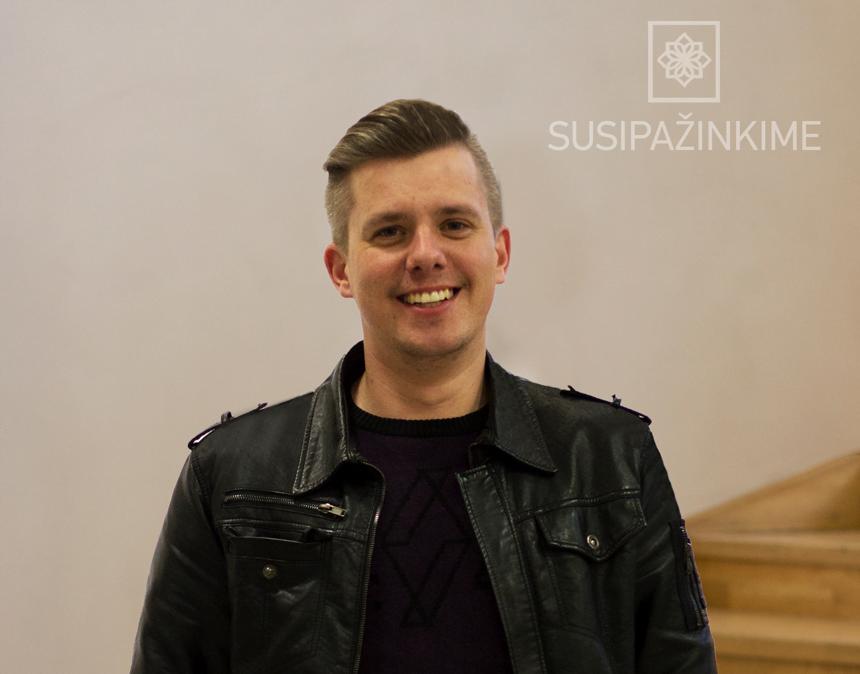 Marius Strakalaitis