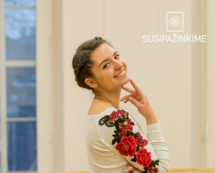 Indrė Mockutė