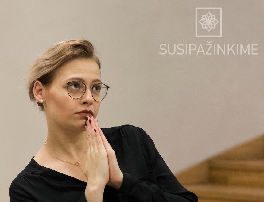 Ieva Kišūnaitė