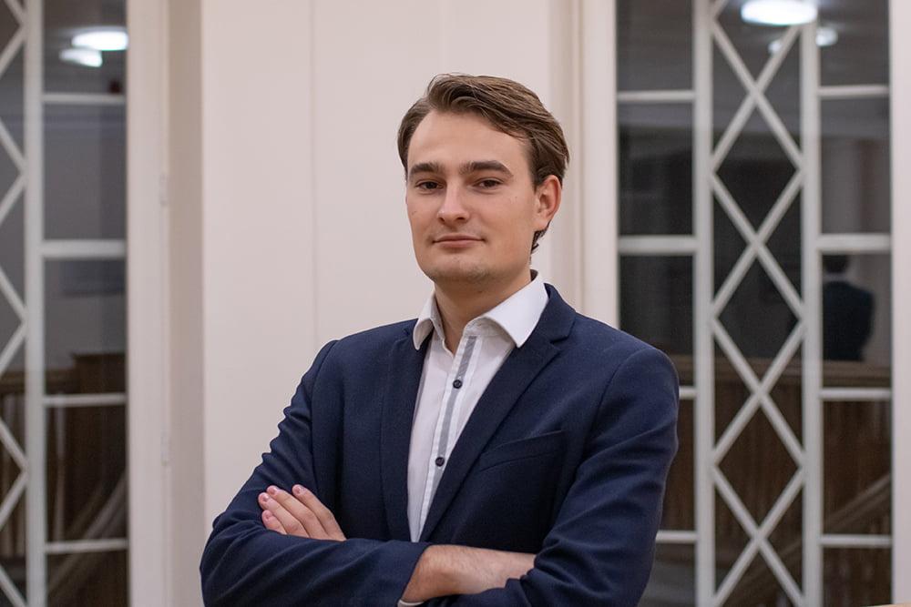 Redminas Šegžda